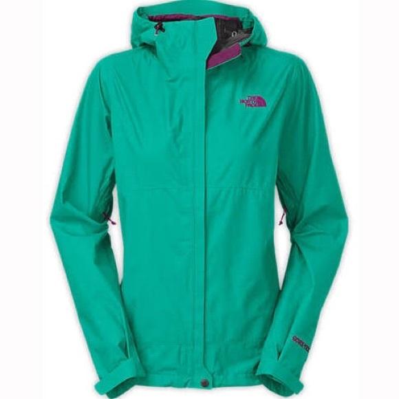5e4e1f31f5aa TNF 2014 Women s Dryzzle Jacket. M 56a4131b41b4e0727a00c33b