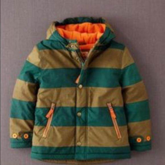 48150d34a Mini Boden Jackets   Coats