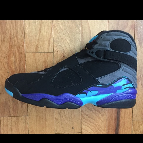 4635441c979 Nike Shoes | Air Jordan Retro 8 Aqua Mens Size 12 | Poshmark