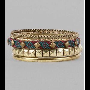 BKE Jewelry - 🦋OVERSTOCK SALE🦋 BKE BANGLE SET