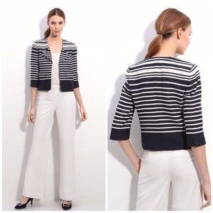 Classiques Entier Jackets & Blazers - Classiqued Entiet stripe jacket