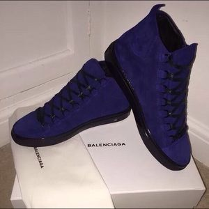 balenciaga shoes poshmark