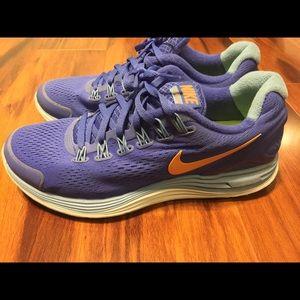separation shoes 12d67 e684a australia nike lunarglide 8.5 cd3f9 b4567