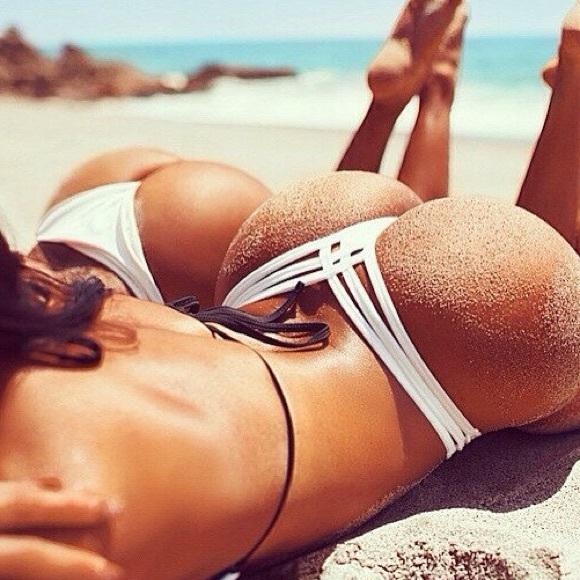 Apologise, brazilian thong bikini girls commit