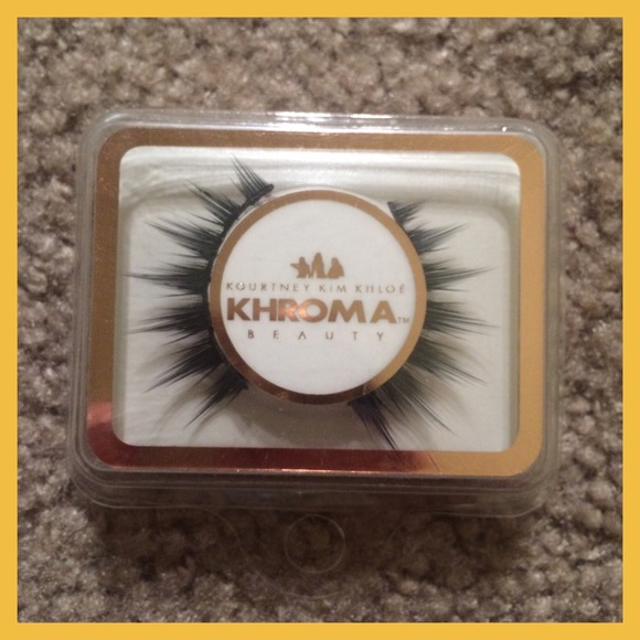 Khroma Beauty Makeup Lashes Scintillate Poshmark