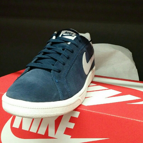 Nike Shoes | Nike Court Majestic Suede