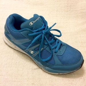 Champion Shoes - Champion Athletic Workout Running Shoes