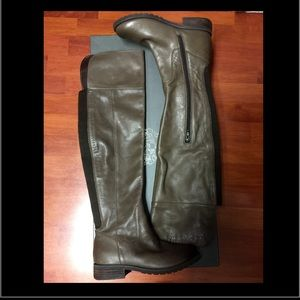 Brand new BP Hologate over the knee boots size 6