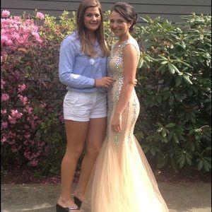 Dresses & Skirts - Milano prom dress