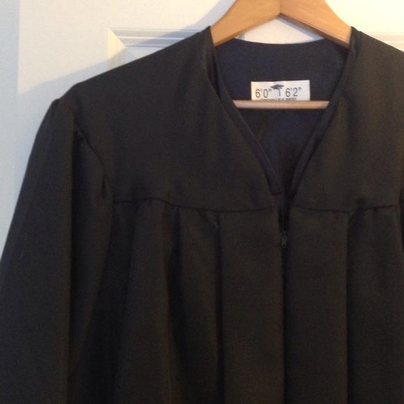 Oak Hallce Ward Dresses Graduation Cap And Gown Poshmark