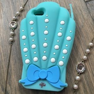 Valfre Accessories - Shell phone iPhone 5