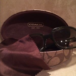 f62be02fb652 ... canada coach accessories coach samantha s425 sunglasses ea0ba 0d5b9