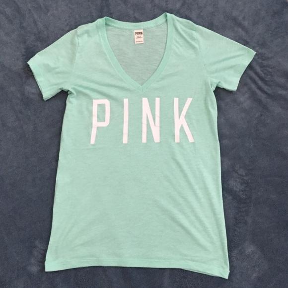 73% off PINK Victoria's Secret Tops - NWOT PINK Victoria's Secret ...