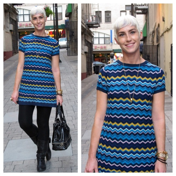 Missoni for Target Dresses & Skirts - Missoni for Target tunic - worn once!