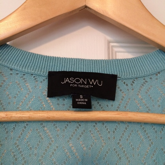 Jason Wu for Target Sweaters - Jason Wu for Target cardigan - worn twice!