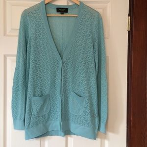 Jason Wu for Target cardigan - worn twice!