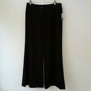 Inc Black Trousers
