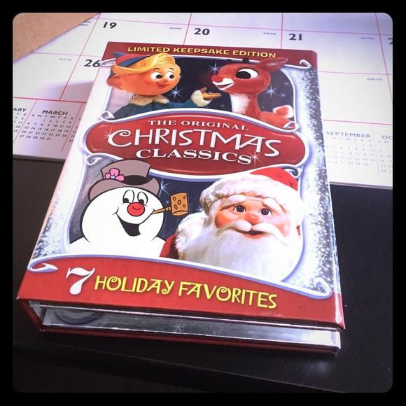 make an offer m_56a5141b620ff7d3df004d12 - The Original Christmas Classics