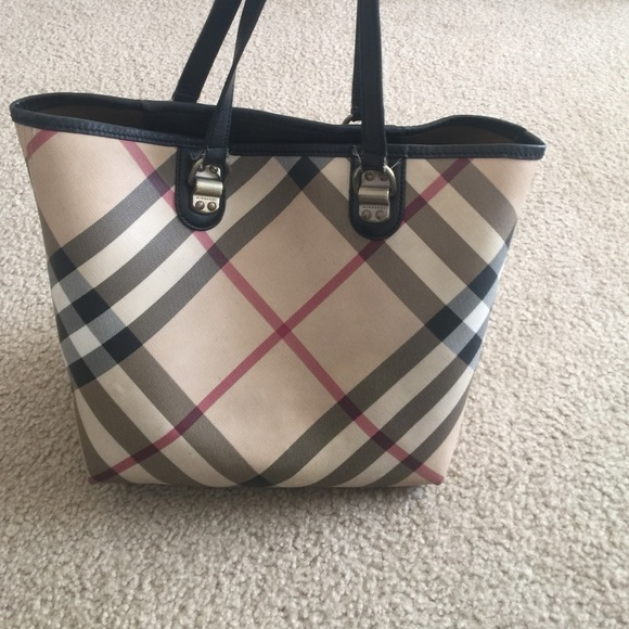 Burberry Bags Vintage