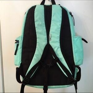 8947c702f6e0 Nike Bags - Mint Nike Elite Backpack