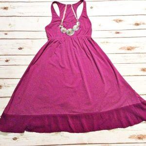 Boutique Dresses & Skirts - 🌹 Host Pick NWOT Tunic Dress Raspberry  Medium