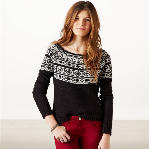 70% off American Eagle Outfitters Sweaters - •FINAL PRICE• AEO ...