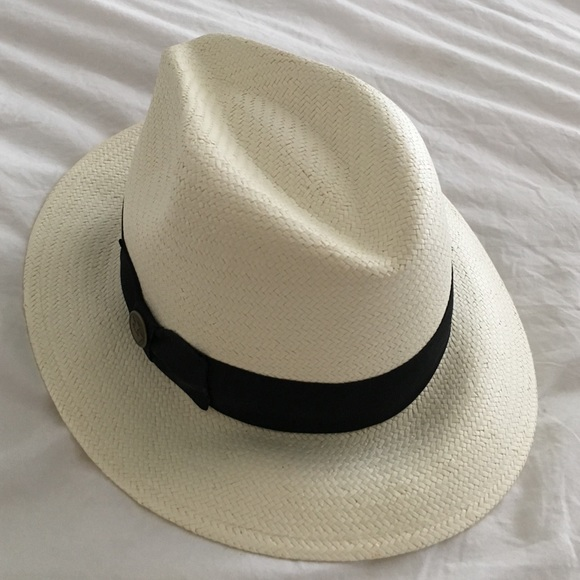 897e577d Goorin Bros. Accessories   Brand New Goorin Bros Panama Hat   Poshmark