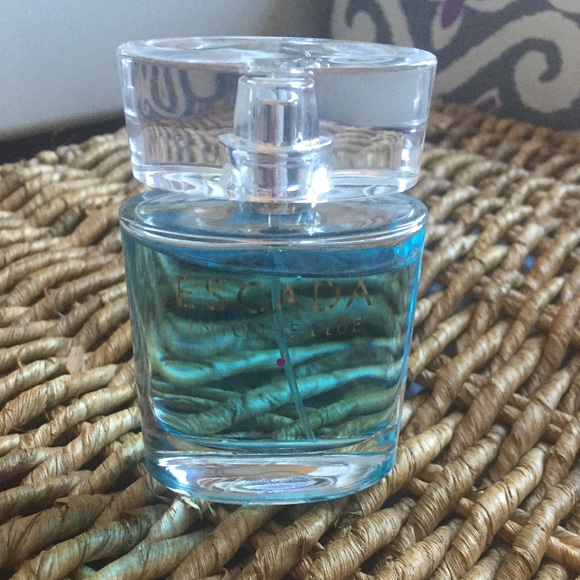 Escada Makeup Escalating Into The Blue Perfume 16 Oz Poshmark
