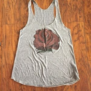 Tops - My daughters design muscle top