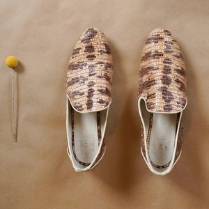 Freda Salvador Print Loafer