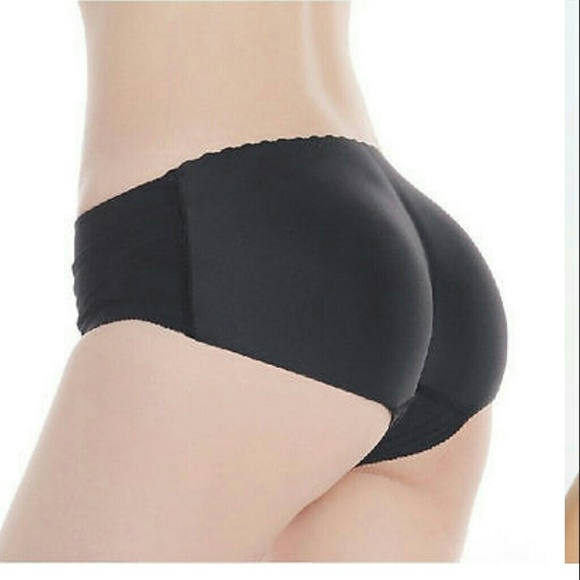 c701a61e335f Intimates & Sleepwear   Hot Shapers Push Up Butt Lifter Padded ...