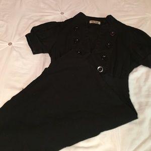 BeBop Dresses & Skirts - S black dress