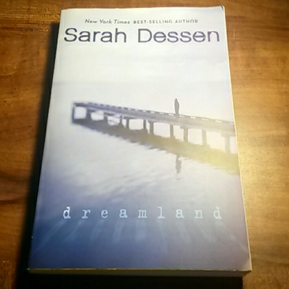 Other Dreamland By Sarah Dessen Poshmark