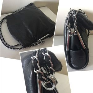 c4bedd15d7878f CHANEL Bags - 💐HP💐100% authentic Chanel black foldover bag