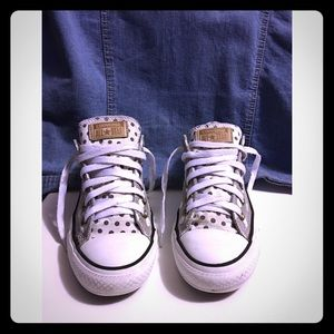 Shoes - Converse. Not for sale