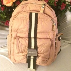 Juicy couture backpack!! More pics to come