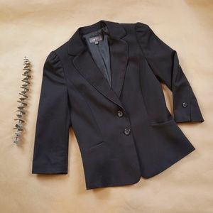 G2000 Timeless suit blazer in black