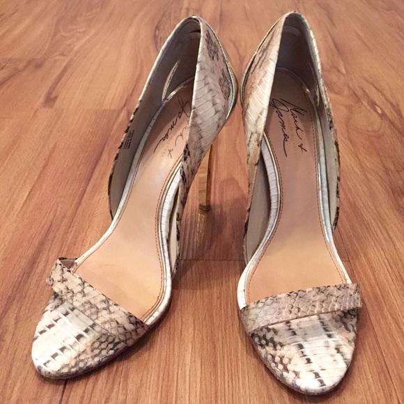 caaeec9683e Mark + James by Badgley Mischka Shoes