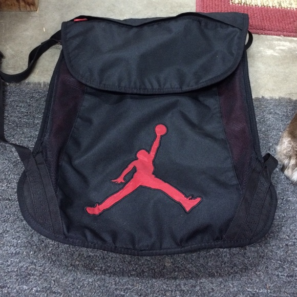 Jordan Bags   S Bag Air S Shoe Bag   Poshmark 12395bd4ed
