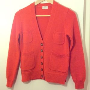 Madewell sweater. Size S.