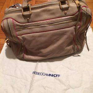 Rebecca Minkoff Bags - Rebecca minkoff large MAB