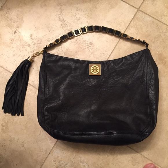 c0fb7451272 Tory Burch Bags   Louisa Hobo Bag   Poshmark