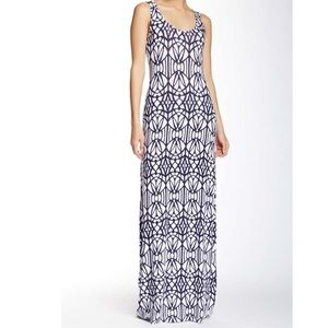 Tart Mosaic Scoop Maxi Dress