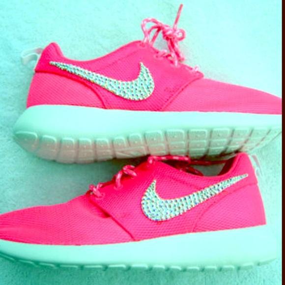 Nike pink diamond💕 e03d00cde