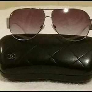 Chanel Sunglasses- Authentic