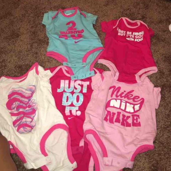 Nike Other Baby Girl 03 Months Poshmark