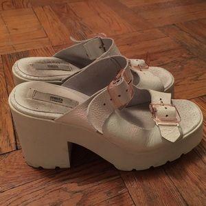 Miista Shoes - Miista platform sandals