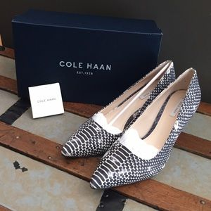 🎉HP😍Cole Haan Bradshaw Pump