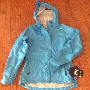 Helly Hansen  Jackets & Blazers - 🆕HELLY HANSEN anchorage jacket- size medium