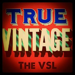 I'm a proud member of True Vintage Share Group!!